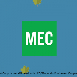 APRIL 2021 – MEC GIFT CARD DRAW