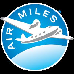 TIRAGE DE 20 MILLES DE RÉCOMPENSES AIR MILES