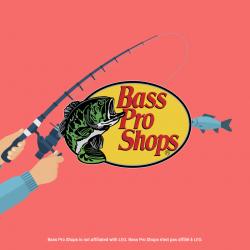 SEPTEMBER 2021 FACEBOOK CONTEST - WIN 1 $500 BASS PRO SHOPS/CABELA'S GIFT CARD