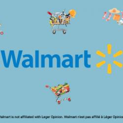 OCTOBER 2021 FACEBOOK CONTEST - WIN 1 $500 WALMART CANADA DIGITAL GIFT CARD