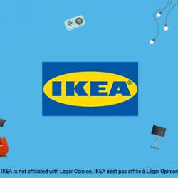 SEPTEMBER 2020 – WIN AN IKEA GIFT CARD