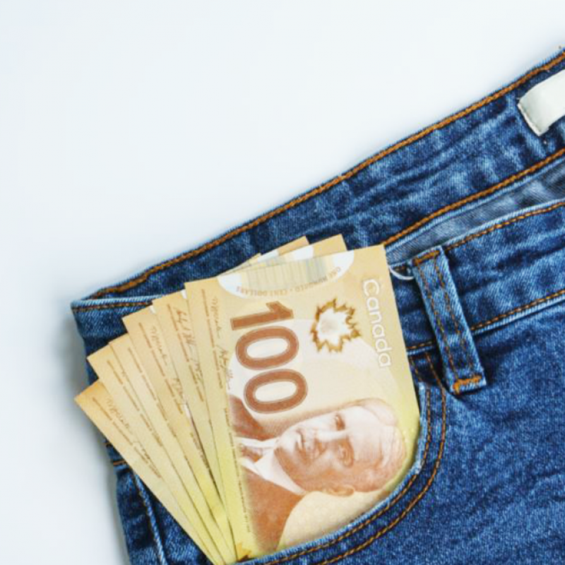 MAI - Tirage de 500$ en argent comptant