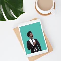 OCTOBRE - Apple iPad Nouvelle Génération