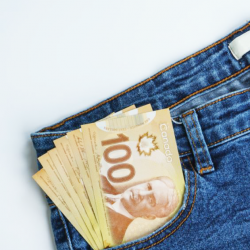 JANVIER- tirage de 1000$ en argent comptant