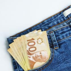 AVRIL - tirage de 1000$ en argent comptant