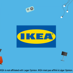 SEPTEMBRE 2020 – GAGNEZ UNE CARTE-CADEAU IKEA